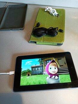 Планшеты - Планшет  Asus Nexus 7 32Gb 3G +чехол.…, 0