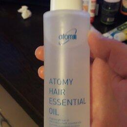 Маски и сыворотки - Масло для волос atomy Корея, 0