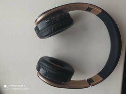 Наушники и Bluetooth-гарнитуры - Наушники беспроводные, 0