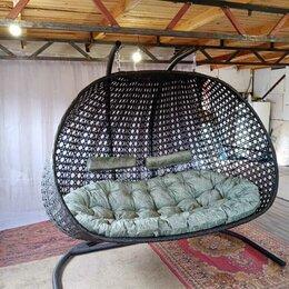 Подвесные кресла - Подвесное кресло диван Венеция, 0