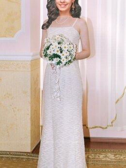 Платья - Платье на выпускной или как свадебное, 0