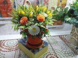 Цветы, букеты, композиции - Интерьерная композиция 22, 0