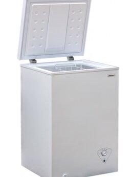 Морозильники - Морозильный ларь Бирюса 115 KX, 0