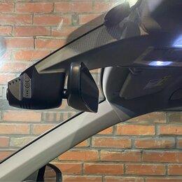 Видеорегистраторы - Видеорегистратор для авто VAG VW Skoda Dual, 0