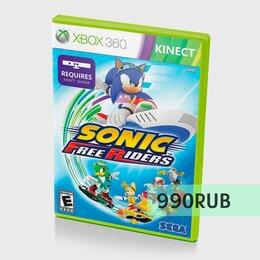 Игры для приставок и ПК - Игры для Xbox360 + обмен (14), 0