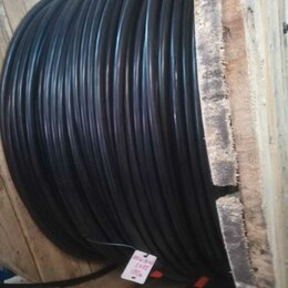 Кабели и провода - Электрический кабель, 0