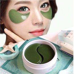 Антивозрастная косметика - Гидрогелевые патчи для глаз АТОМИ (Корея), 0