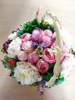 Цветы, букеты, композиции - Интерьерная композиция 84, 0
