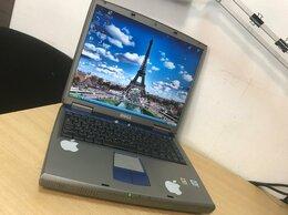 Ноутбуки - Отличный ноут Dell Inspiron 5100, 0