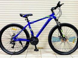 "Велосипеды - Велосипед Stream Polaris 26"" Al рама 17'', 0"