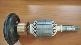 Отбойные молотки - Якорь (ротор) для отбойного молотка Bosch GBH 11…, 0