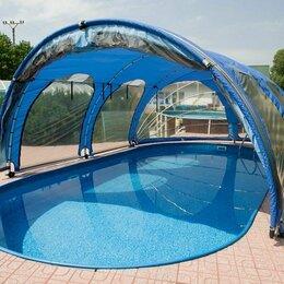 Бассейны - Пластиковый бассейн, 0