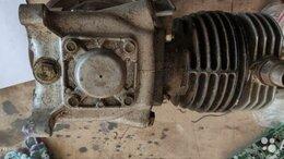 Воздушные компрессоры - Компрессор VEB Harzer Kompresso, 0