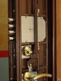 Входные двери - Ремонт металлических дверей в красногорске истре…, 0