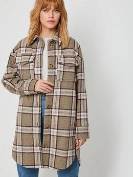 Куртки - Куртка-рубашка , 0