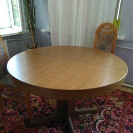 Столы и столики - Стол и стулья , 0