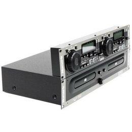 DJ контроллеры - Numark CDN55 DJ-проигрыватель CD-дисков, 0