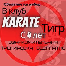 Сертификаты, курсы, мастер-классы - Спортивный Клуб Каратэ Тигр, 0