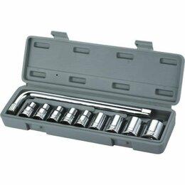 Торцевые головки и ключи - Торцевые головки Socket Wrench Set, 0