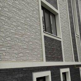 Фасадные панели - Фасадные панели. монтаж, 0