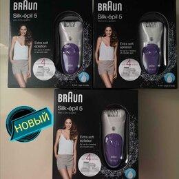 Эпиляторы и женские электробритвы - Эпилятор Braun Silk-epil 5 5-541, 0