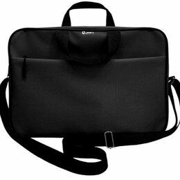 Рюкзаки, ранцы, сумки - Портфель 1 отд. А4+ Lamark,  черный, 0