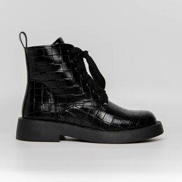 Ботинки - Ботинки Анфия (W27) , 0