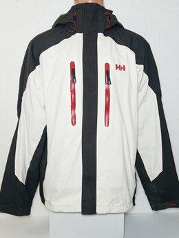 Куртки - Куртка - ветровка «Helly Hansen».   M 46-48., 0