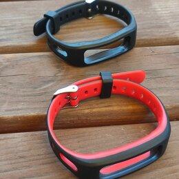 Ремешки для умных часов - Ремешок для Honor band 4 Running, 0