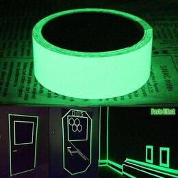 Интерьерная подсветка - Светящаяся фотолюминесцентная лента, 0