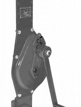 Такелаж - Домкрат реечный стальной низкопрофильный  JRN…, 0