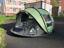 Палатки - Палатка 3-х местная Автоматическая, 0