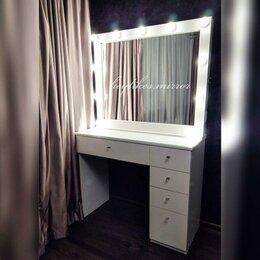 Зеркала - Гримёрный столик, 0