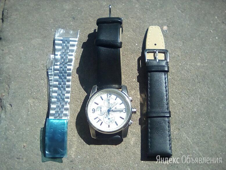 Часы Casio Oceanus по цене 6000₽ - Наручные часы, фото 0