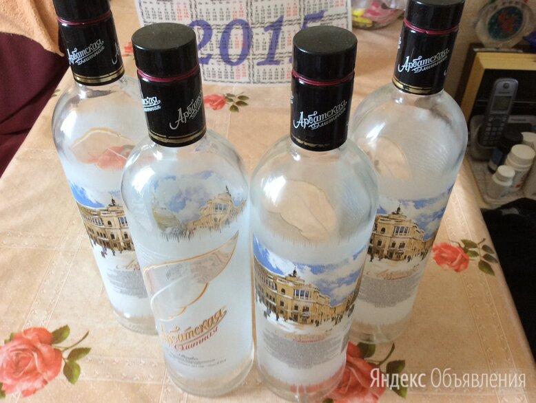Емкости для жидкостей по цене 100₽ - Бутылки, фото 0
