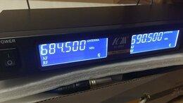 Радиосистемы и радиомикрофоны - Профессиональный радиомикрофон ICM IU-2060, 0