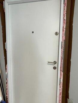 Входные двери - Дверь входная металлическая от ПИК, 0