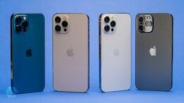 Мобильные телефоны - iPhone 12 Pro 128 Gb, 0