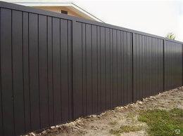 Заборы и ворота - Заборы из металла , 0