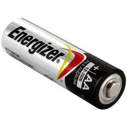 Батарейки - Элемент питания Energizer LR6 Power E91 BL20 пальчик., 0