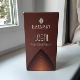 Средства для бритья - Крем для бритья Nature's Legni, Италия, 0