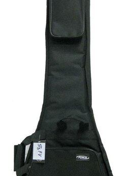 Аксессуары и комплектующие для гитар - FORCE ST-8 FV - чехол для электрогитары Flying V., 0