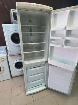 Холодильники - Б у холодильник lg no frost , 0