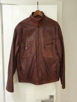 Куртки - Мужская куртка 52-54, 0