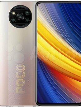 Мобильные телефоны - Xiaomi Poco X3 Pro 8/256 Bronze, 0