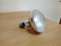 Лампочки - Лампа накаливания  зеркальная 500 Ватт, 0