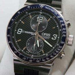 Наручные часы - Часы Oris 7563, 0