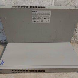 Проводные роутеры и коммутаторы - Коммутатор Nortel 24 порта, 0