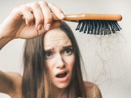 Сертификаты, курсы, мастер-классы - Волосы - выпадения и алопеции [Елена Корнилова], 0