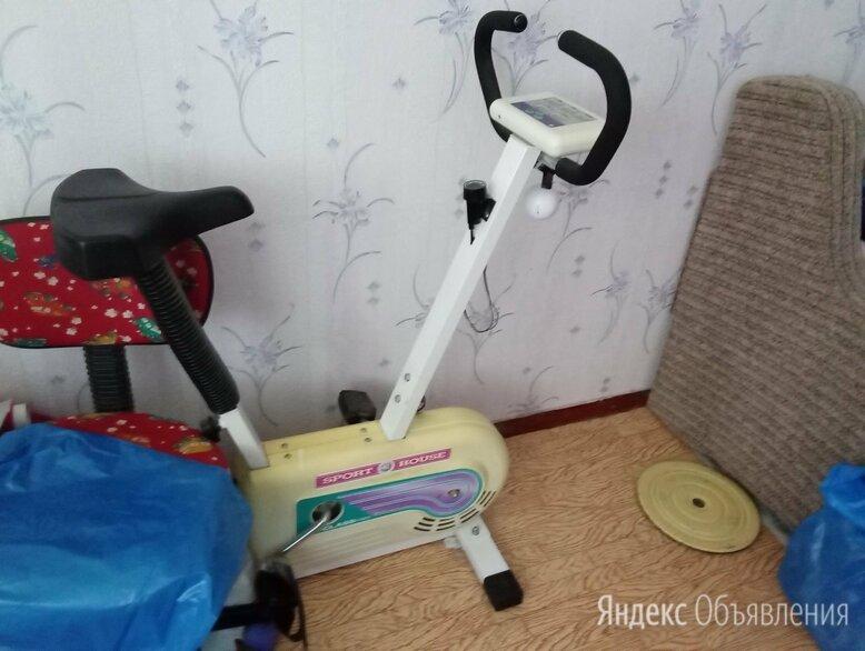 Велотренажёр  по цене 5000₽ - Велотренажеры, фото 0